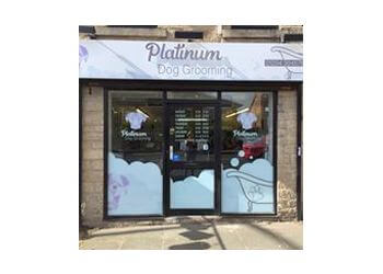 Platinum Dog Grooming