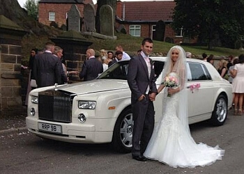 Platinum Limo Hire