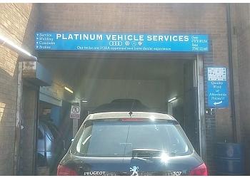 Platinum Vehicle Services