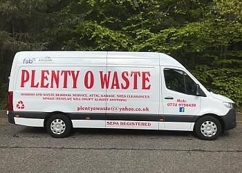 Plenty O Waste