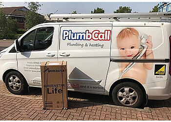 PlumbCall Plumbing & Heating Ltd.