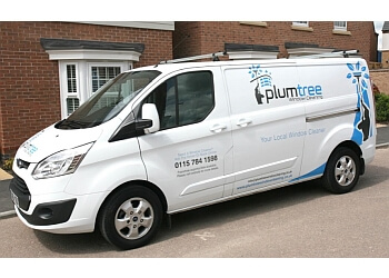 Plumtree Window Cleaning Ltd.
