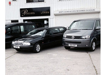 Plymouth & District Funeral Services