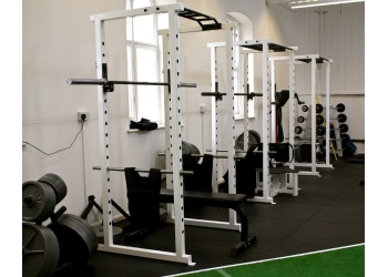 Plymouth Performance Gym