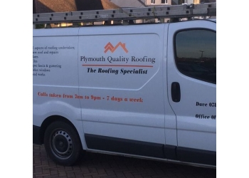 Plymouth Roofers