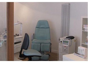 Pod Chiropody & Laser Clinic