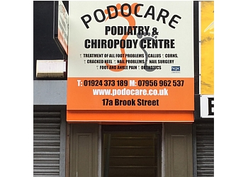 Podocare Podiatry & Chiropody Centre