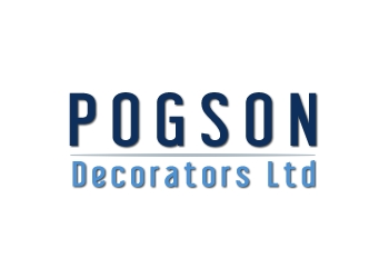 POGSON DECORATORS LTD.