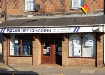Polar Dry Cleaning