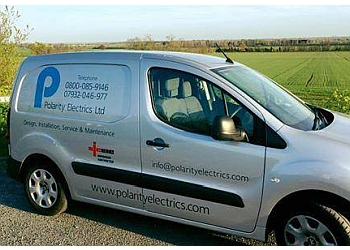 Polarity Electrics Ltd.