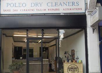 Poleo Dry Cleaners