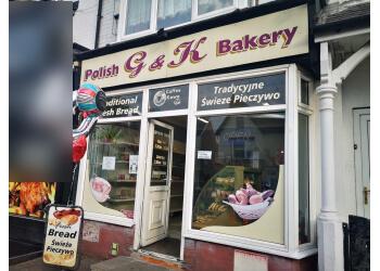 Polish G & K Bakery