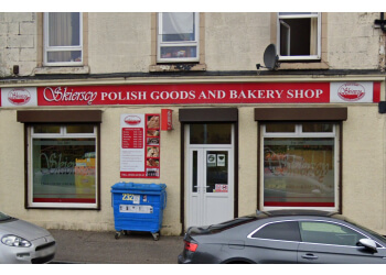 Polish Goods and Bakery Shop