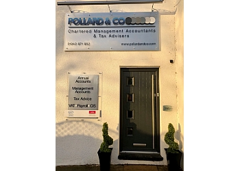 Pollard and Co Accounting Services Ltd.