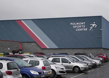 Polmont Sports Centre