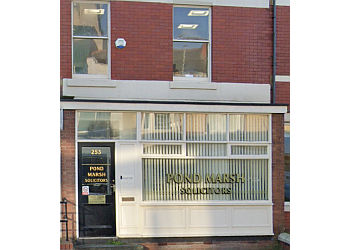 Pond Marsh Solicitors