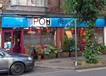 Pond Quay restaurant