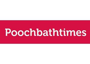 Pooch Bath Times