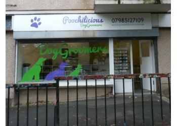 Poochilicious Dog Grooming