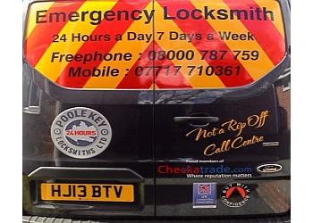 Poole Key Locksmiths Limited