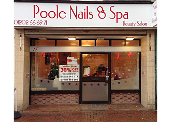 Poole Nails & Spa