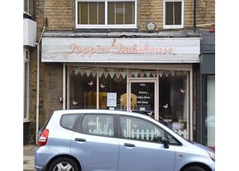Poppies Bakehouse