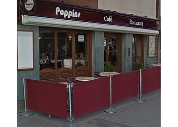 Poppins Restaurants