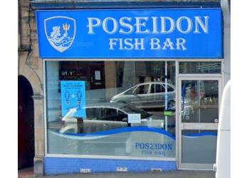 Poseidon Fish Bar