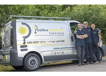 Positive Electrical Contracts Ltd.