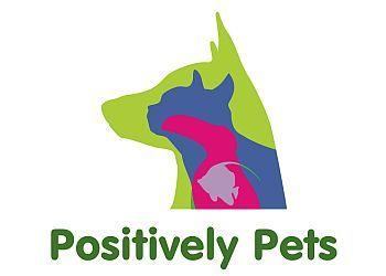 Positively Pets Ltd.
