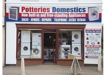 Potteries Domestics Ltd.