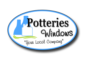 Potteries Windows