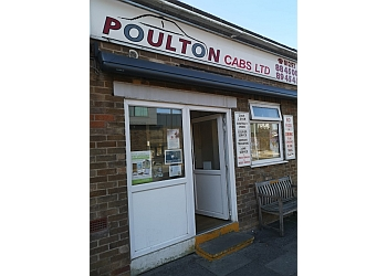 Poulton Cabs Ltd