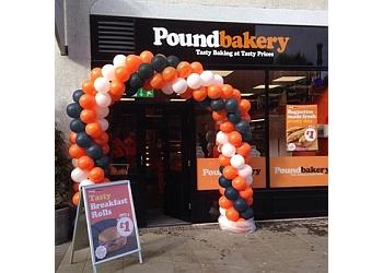 Pound Bakery