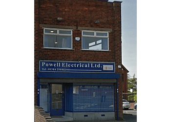 Powell Electrical Limited