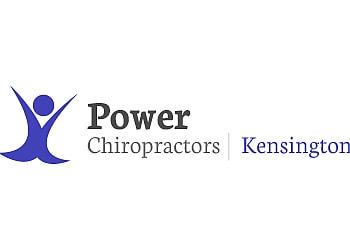Power Chiropractors