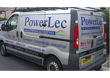Powerlec Electrical & Testing Ltd.