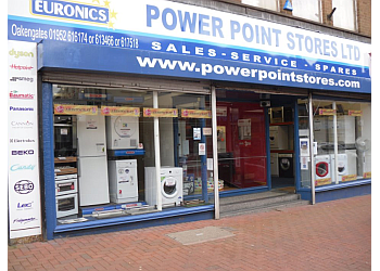 Powerpoint Stores Ltd.