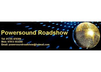 Powersound Roadshow