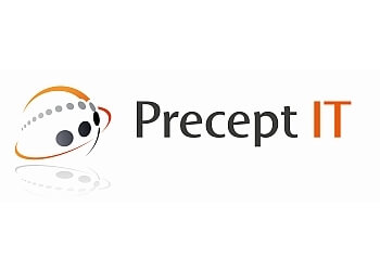 Precept IT Limited