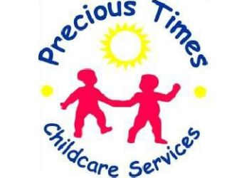 Precious Times Childcare Ltd.