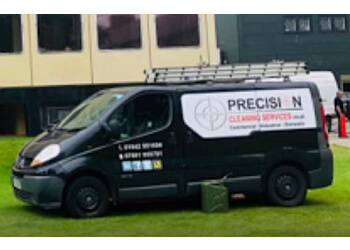 Precision Cleaning (Northern) Ltd.