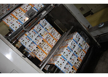 Precision Colour Printing