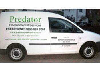 Predator Environmental Ltd.