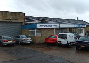 Premier Coachworks Ltd.