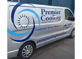 Premier Cooling Ltd.