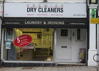 Premier Dry Cleaners