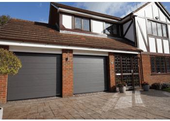 Premier Garage Doors UK
