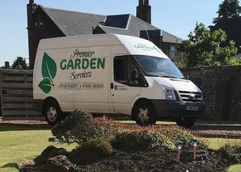 Premier Garden Services
