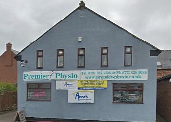 Premier Physio